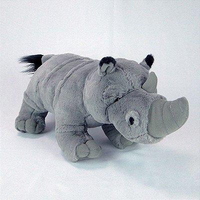 Rinoceronte 40cm Fofy