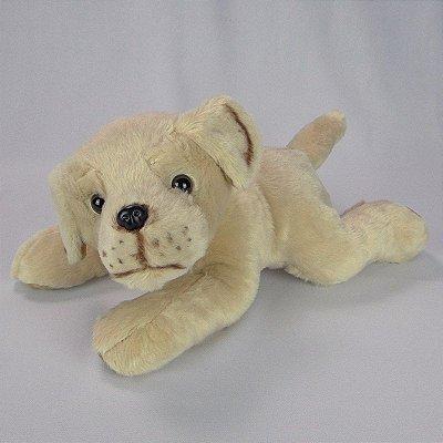 Cachorro de Pelúcia Labrador