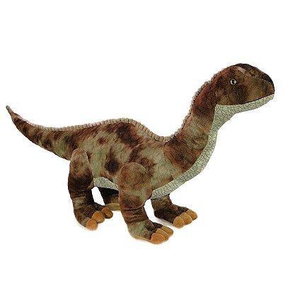 Dinossauro De Pelúcia - Pescoçudo Grande