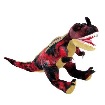 Dinossauro De Pelúcia - Tiranossauro Grande