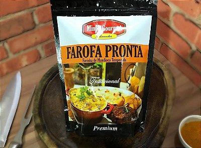 Farofa Gourmet Tradicional