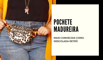 Pochete Madureira 2