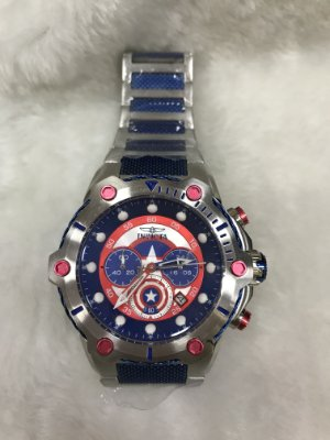 d0992bd16bd RELÓGIO INVICTA BOLT SPORT - SHOPCLOCK Relógios