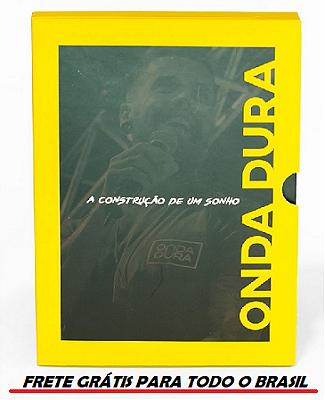ONDA DURA 10 ANOS