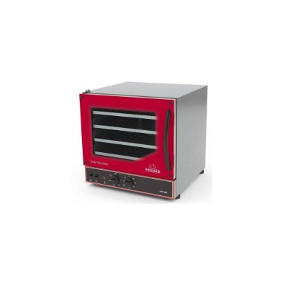 Forno Turbo Elétrico Fast Oven Prp-004