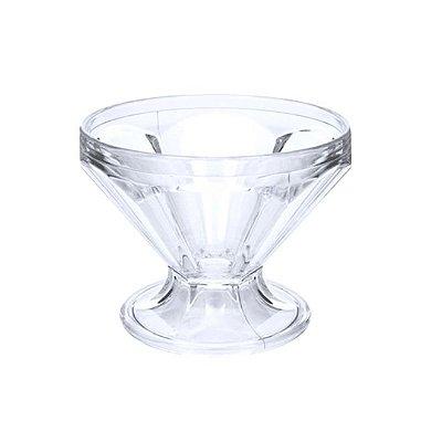 Taça de Sobremesa 150ml - Policarbonato