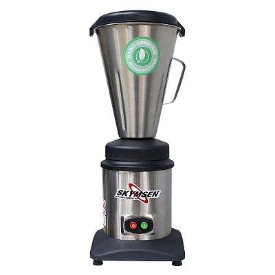 Liquidificador Comercial Inox LC3 - 220v