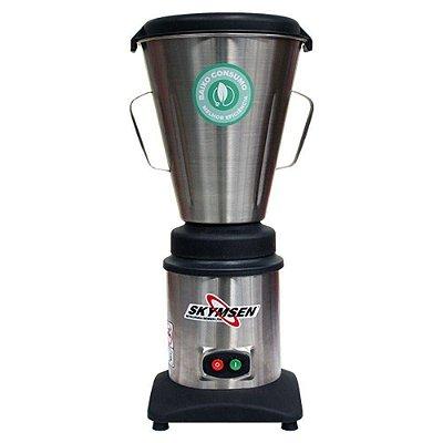 Liquidificador Comercial Inox LC4 - 220v
