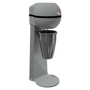Batedor de Milk-Shake com Copo Inox BMS-N - 220v