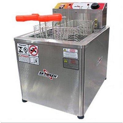 Fritadeira Elétrica Àgua e Óleo FRM-18- 220v