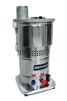 Cutter Inox 8L CUT-8MAX - 220v