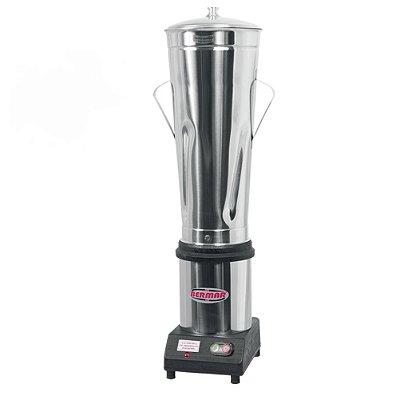 Liquidificador Industrial 8L Baixa Rotação BM-35