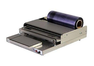 Embaladora para Película PVC 50cm Inox - B500-I (220v)