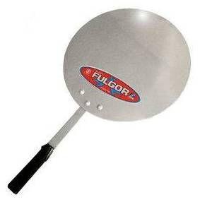 Pá para Pizza de Alumínio - 35cm