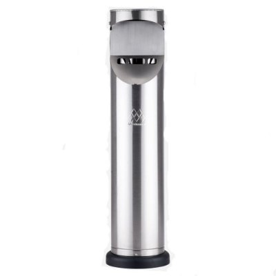 Papa Bituca Inox Pedestal Seta - 12L