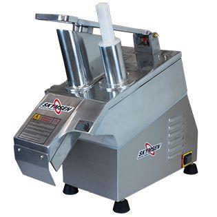 Processador de Alimentos Inox PAIE-N