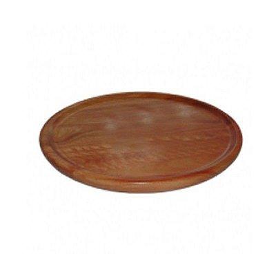 Suporte de Madeira para Forma Pizza - 40cm