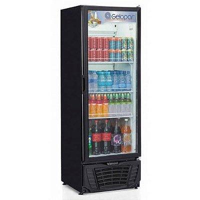 Refrigerador Vertical Conveniência GPTU-570 PR - 570L (220v)