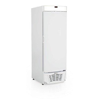 Freezer Vertical Conveniência Ar Forçado GLDF-570C (Porta Cega) 572L- 220v