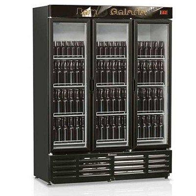 Cervejeira GRBA-1180 PV - Porta de Vidro