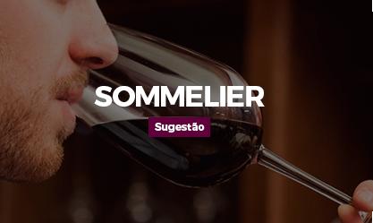 Sugestão do Sommelier