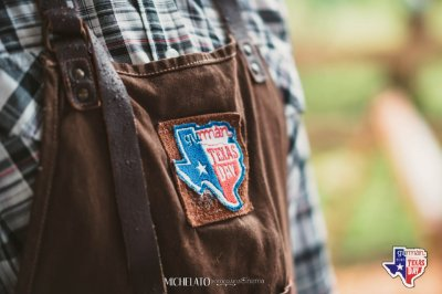 Ingresso Texas Day