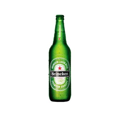 HEINEKEN 600 ML (retornavel)
