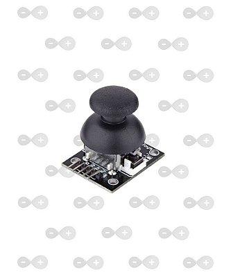 Joystick Arduino 3 Eixos
