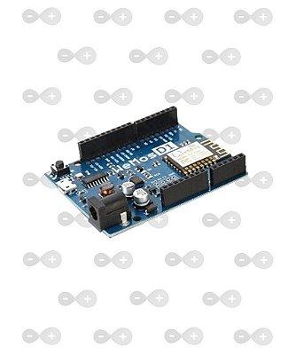 PLACA WEMOS D1 R2 WIFI ESP8266