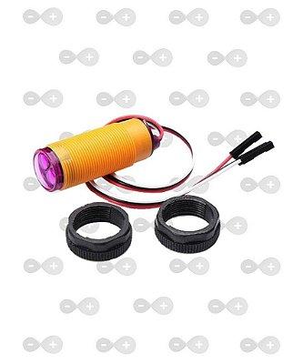 Sensor Infravermelho de proximidade ajustável