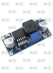 Fonte Regulável Xl6009 Dc-dc Step-up Boost Para Arduino Pic