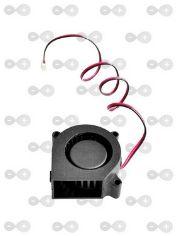 Cooler Radial 40mm P/ Impressora 3d Reprap Prusa I3 Robótica