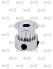 Polia Gt2 20 Dentes Furo 8mm - Reprap - Impressora 3d