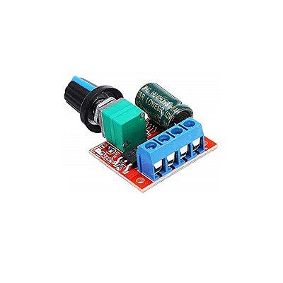 Mini Controlador PWM 4.5V - 35V 5A PN35