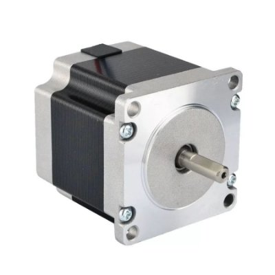 Motor De Passo Cnc - Nema 23 13kgf/cm 200 Passos - 1.8°