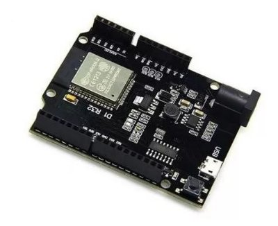 Placa ESP32 Estrutura D1 Para Arduino