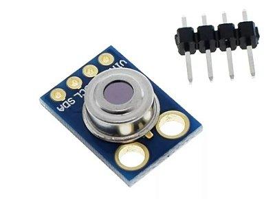 Sensor Temperatura Infravermelho - Mlx90614esf