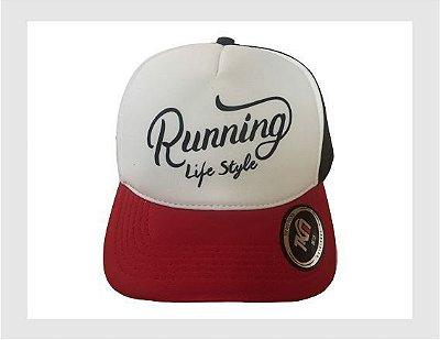 Boné | Running Life Style