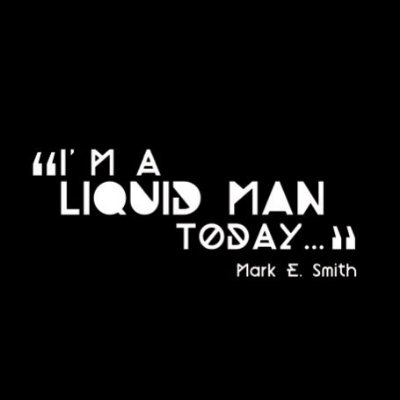Mark Smith - by Liquid Man - tshirt