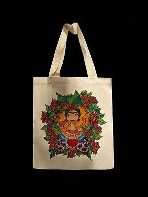 Ecobag Frida - várias estampas