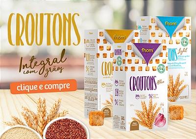 Banner Novo Croutons