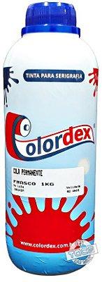 Cola Permanente 1kg - Colordex