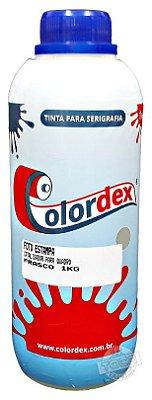 Catalisador Para Quadro (Catalisador de Emulsão) - Colordex