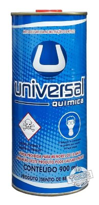 Retardador Para Polietileno Universal Química