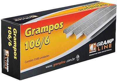 Grampo 106/6