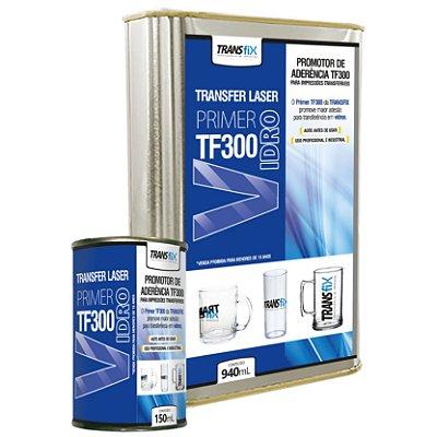 Primer TF 300 Transfix Promotor de Aderência Vidro