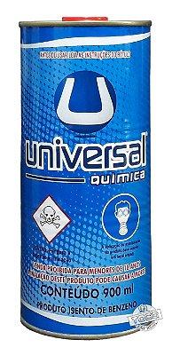 Solvente Vinílico 1200 Universal Química