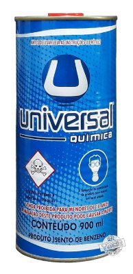 Solvente Retardador Vinílico Universal Química