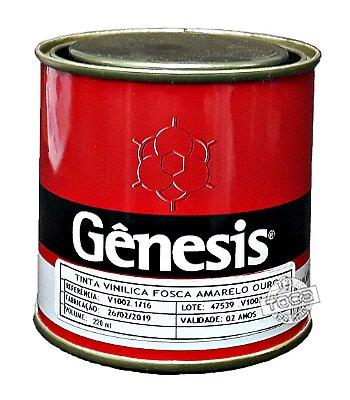 Tinta Vinílica Fosca Gênesis