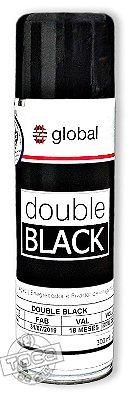 Reforçador e Fixador de Fotolito em Spray Double Black Global